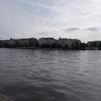 Prague: Main Land Europa.