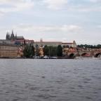 Prague; So it begins!