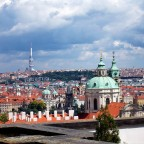 Prague: TEFL approved… Czech.