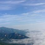 South Korea: Seoraksan National Park