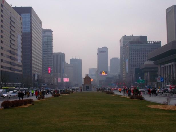 south-korea-seoul-streets