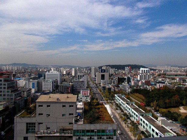 suwon-streets